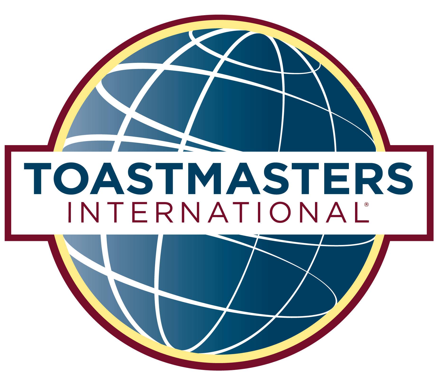 Toastmasters Belgium